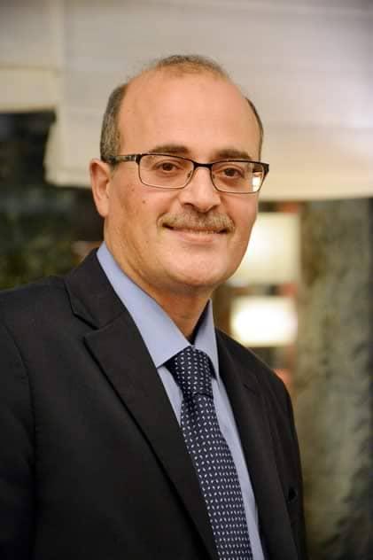 Eddy Zouari